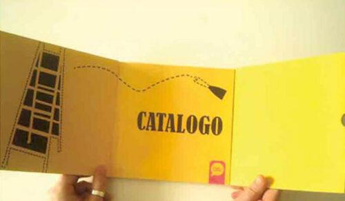 Proyectos Finales del CFGM Autoedición. 2009