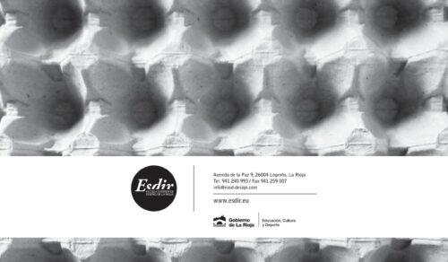 Catálogo Proyectos Finales. Esdir 2011