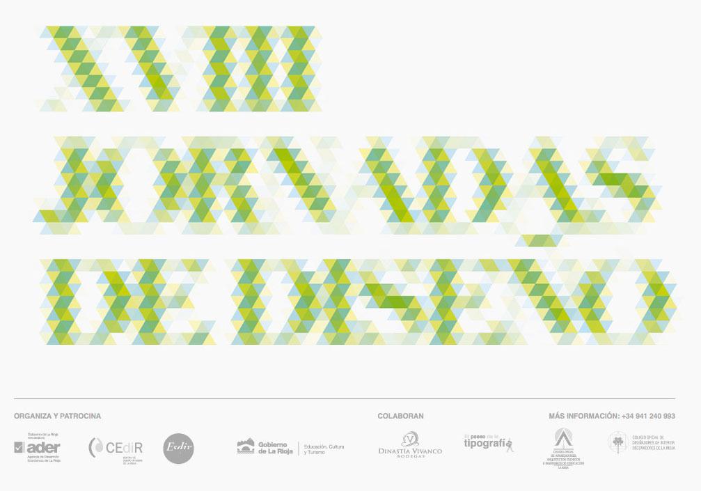 18 (XVIII) Jornadas de Diseño. Esdir