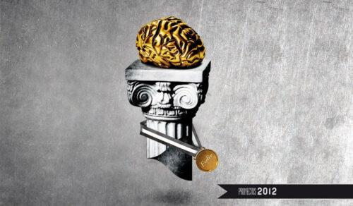 Proyectos Finales 2012. Estudios Superiores. Esdir