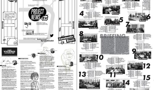 Project News & Airhead 6. 2015