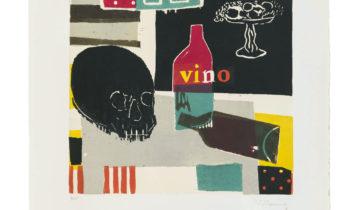 Palmarés del IX Premio de Grabado y Vino Fundación Vivanco