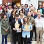 3ª edición Premios de diseño de la Alpargata de Cervera del Río Alhama.
