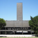 Exposición: Mes de diseño emergente, en el Museo del Traje de Madrid