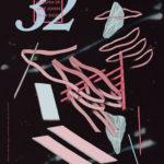 32 Muestra de Arte Joven en la Sala de Exposiciones de la Esdir
