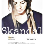 El jueves 17 conferencia de Skandal Studio