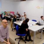 Taller de Diseño de Servicios y Design Thinking con Buenaidea