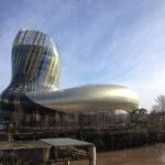 Viaje de Diseño de Interiores a Burdeos