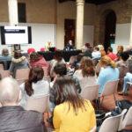 La ESDIR en las IV Jornadas para docentes de escuelas de arte