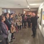 La ESDIR en el Museo de La Rioja