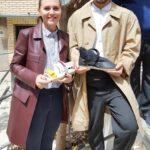 IV Premio Diseño de Alpargata de Cervera del Rio Alhama