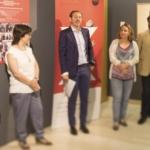 Se inaugura la exposición del X Premio de Grabado Vivanco