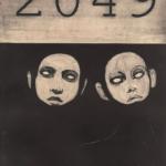 2049, exposición de Estíbaliz Biota en la Sala Pequeña