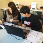 Jornada técnica con Lalolagráfica en el Máster de Packaging