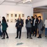 Entrega de premios de la 33º Muestra de Arte Joven en La Rioja