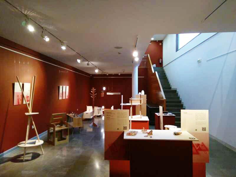Visitas comentadas en la Muestra We're open