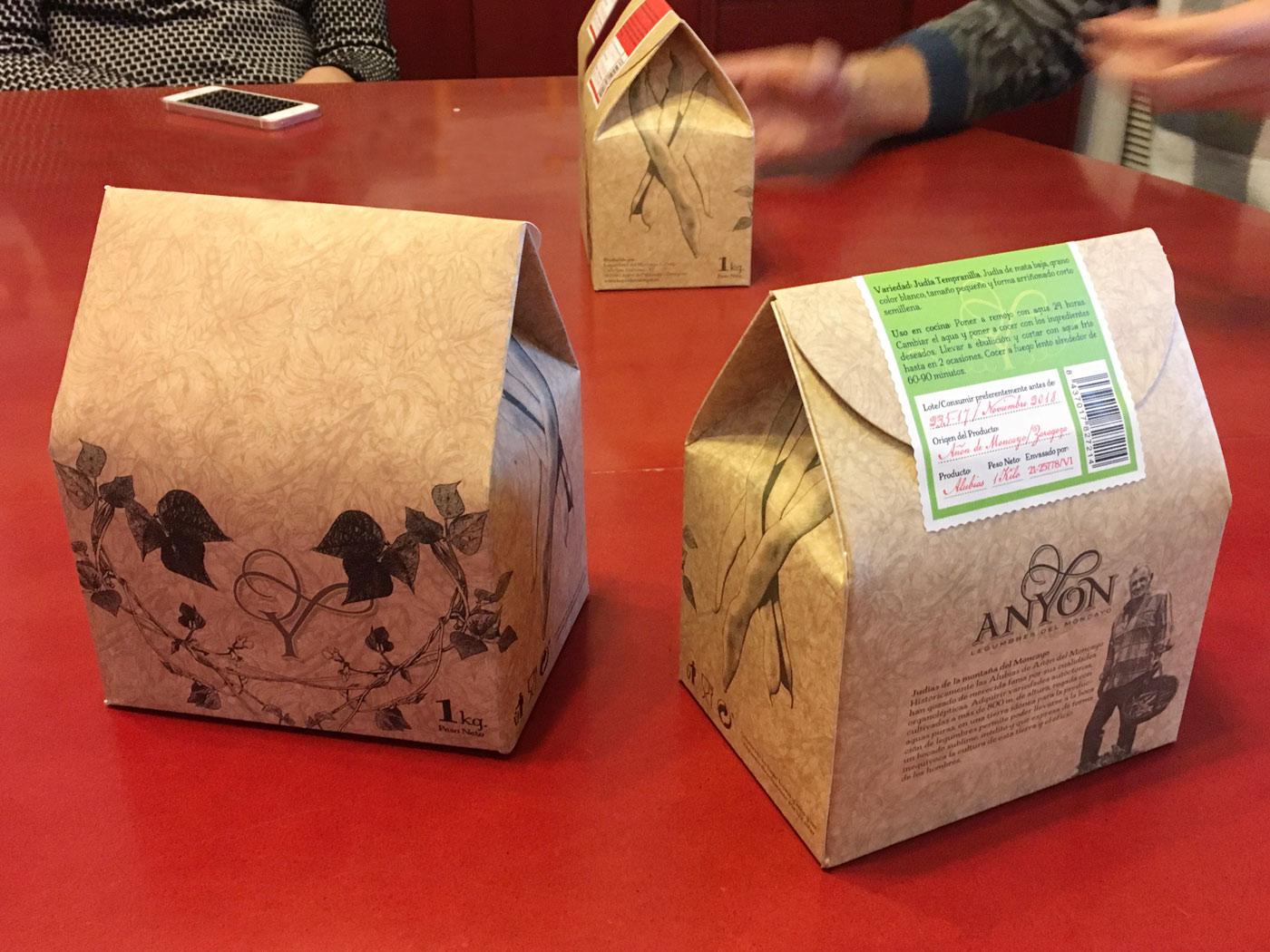 El Máster de Packaging visita Activa Diseño Industrial y Gráfico