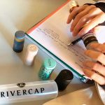 Sesión técnica cápsulas Rivercap en el Máster de Packaging