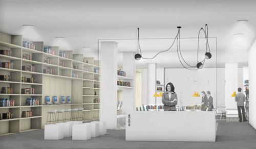 TFE Diseño de Interiores 2017