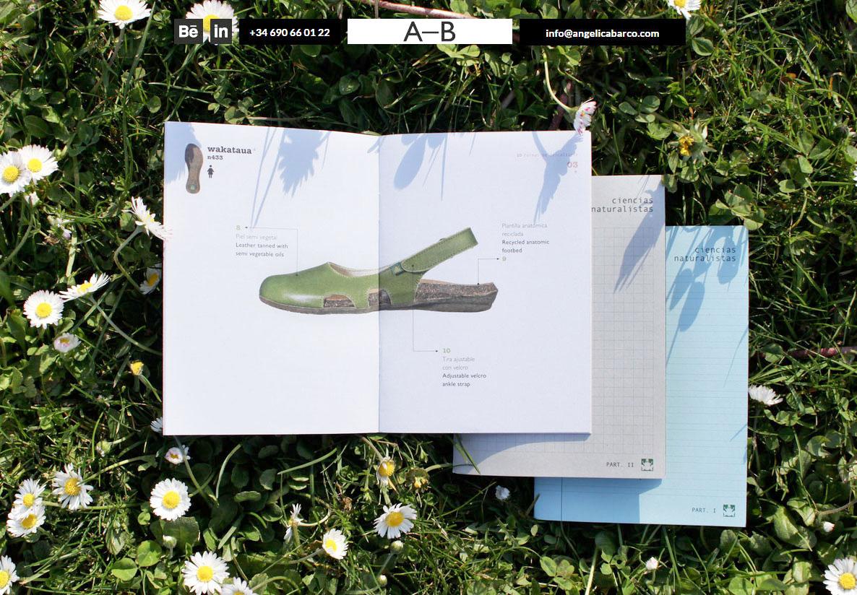 Conferencia de AngélicaBarco y Presentación del nuevo Máster en Diseño de Calzado