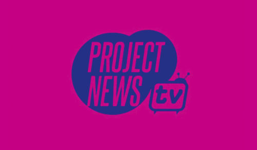 Project News Tv (PW8)