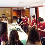 Talleres Open Design en el Museo de la Rioja y finalización de la Muestra