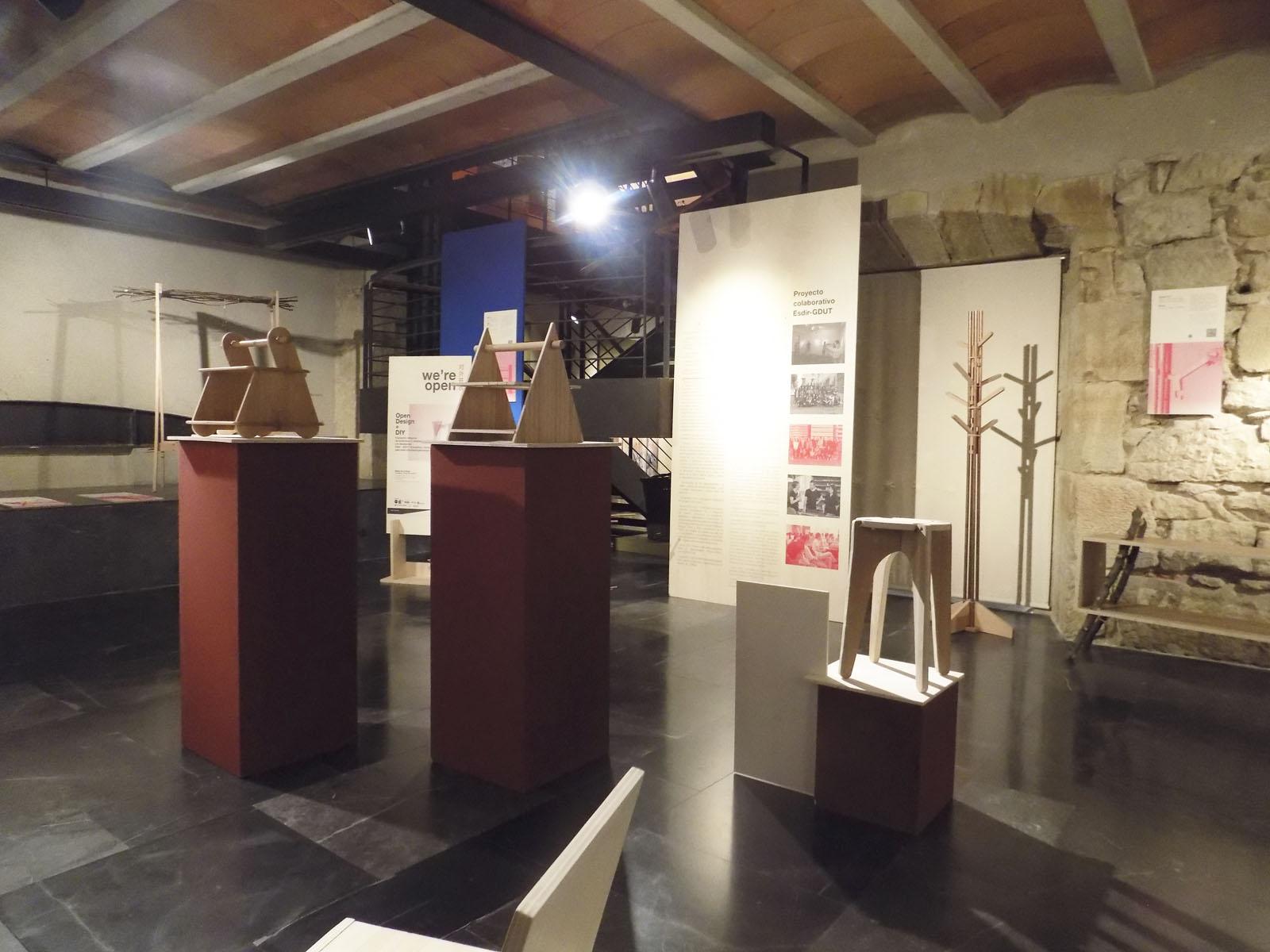 Open Design en la Casa Encantada de Briones