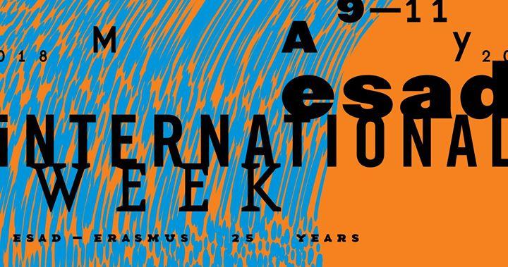 International Week ESAD