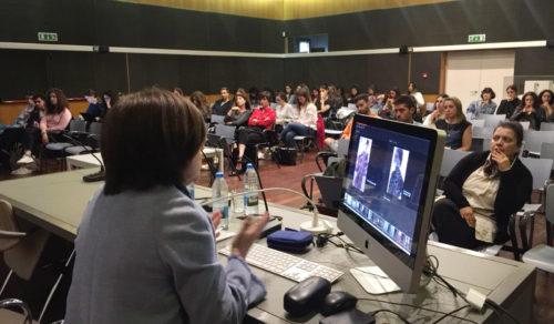 """Encuentro en la ESAD: """"Cristóbal Balenciaga y su influencia…"""""""