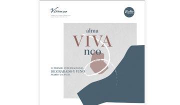 Catálogo online del XI Premio Internacional de Grabado Pedro Vivanco