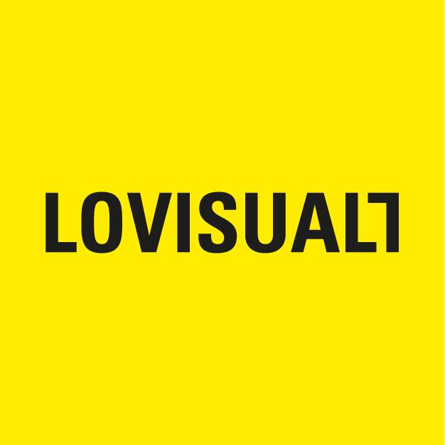 Lovisual 2018 y Ernesto Artillo en la Esdir. 3 de octubre a las 12,30.