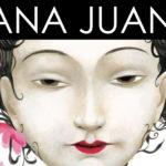 Ana Juan, Conferencia de Apertura el viernes 14 a las 10,30h.