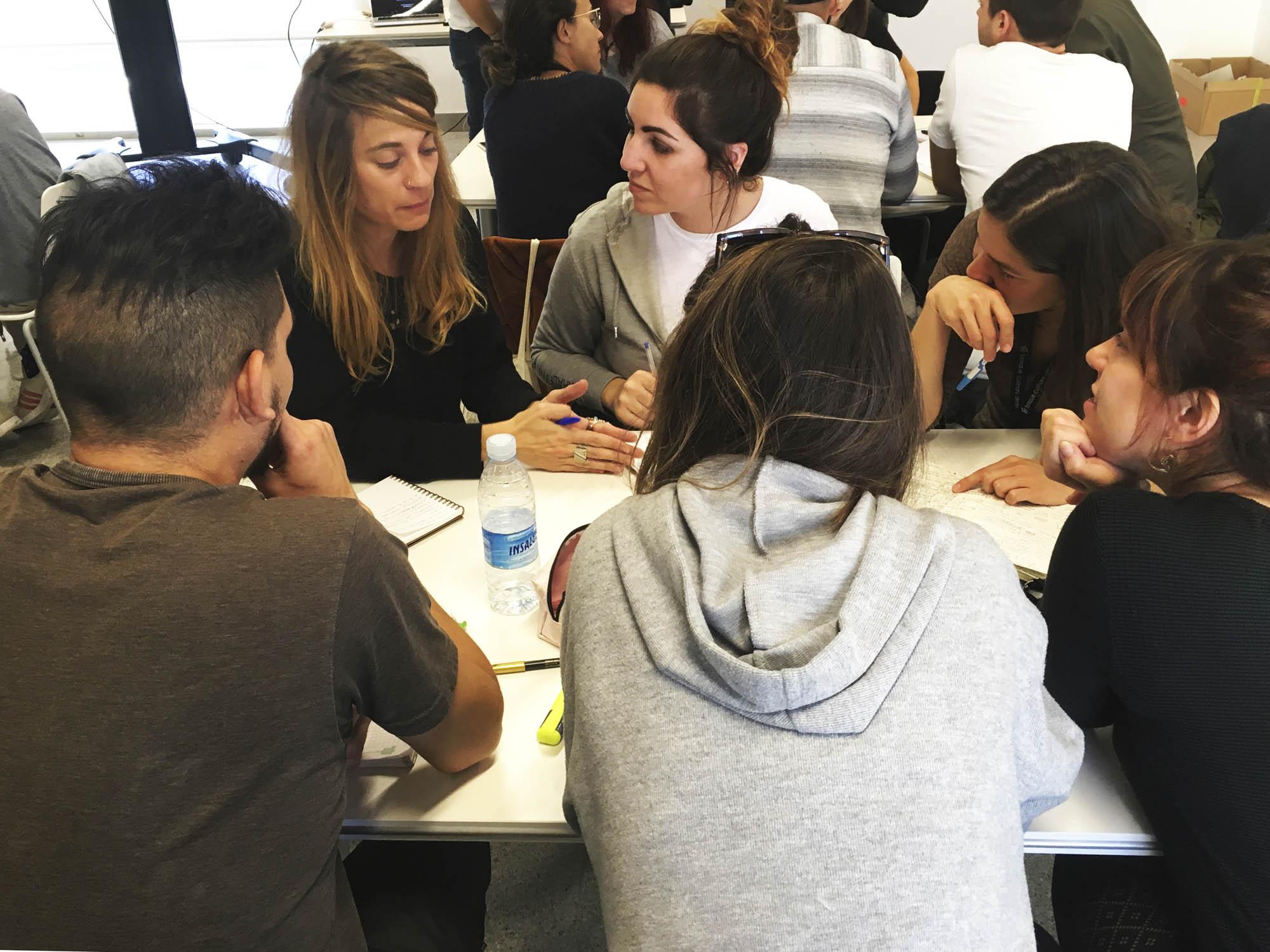 Proyecto colaborativo entre la Esdiry elBasque Culinary Center