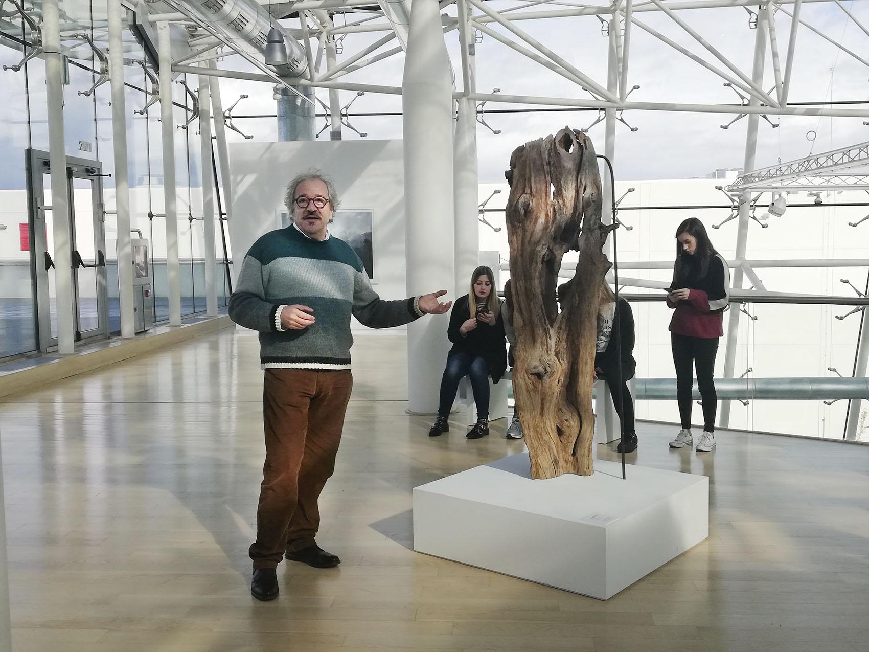 Visita al Museo Würth
