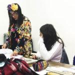 Elisa Palomino visita el Máster en Diseño e Innovación de Calzado