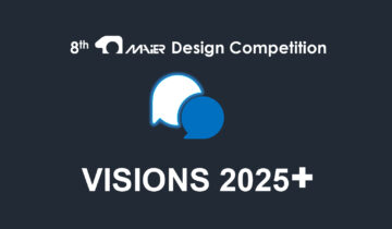 8th Maier Design Competition