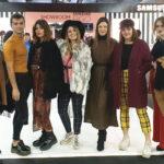 Jornada en la Mercedes Benz Fashion Week Madrid