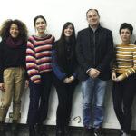 Pablo de la Peña en el Máster en Diseño e Innovación de Calzado