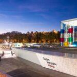 Programa del viaje a Málaga de Interiores