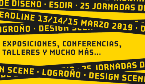 25 Jornadas de Diseño