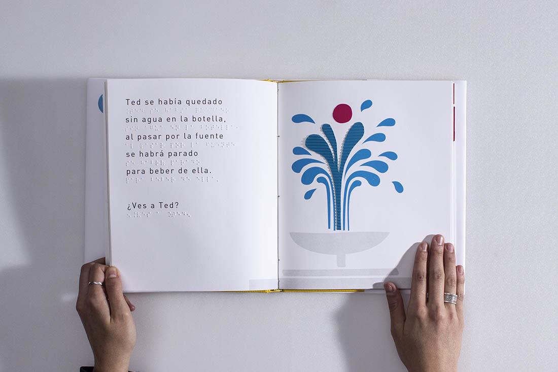 Los TFE de Ana Rita Izquierdo y Juanan López seleccionados en GaudeamusProjecta