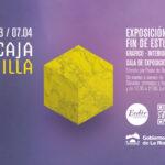 La Caja Amarilla. Exposición de los TFE 2018