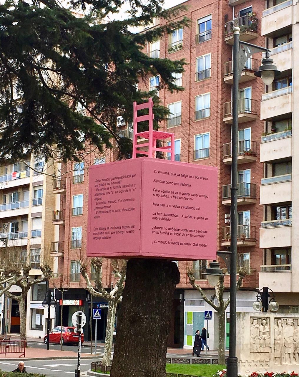 Festival de Mujeres en el Arte en La Rioja 2019