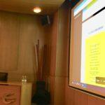 La Esdir participa en el 2º Encuentro de Centros innovadores en La Rioja