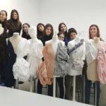 """Taller """"Tecniche creative per la moda eco sostenibile"""" en Brescia"""