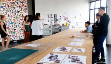 """Workshop """"Récit photographique contemporain"""" en Roubaix"""
