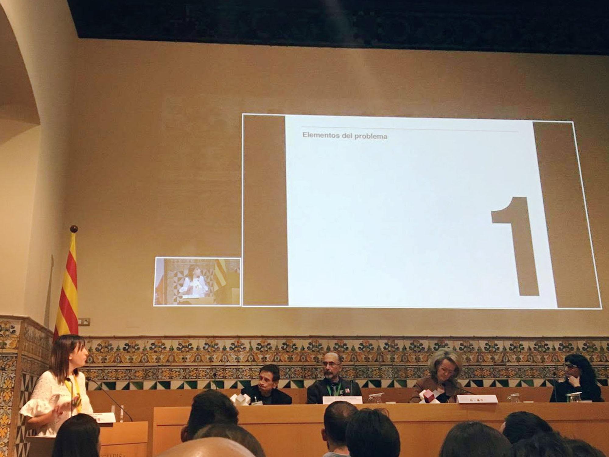 Ana Rita Izquierdo y Juanan López premiados en el GaudeamusProjecta 19