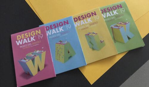 Balance Design Walk 2019