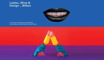 Ladies, Wine & Design en la Biblioteca de la Esdir