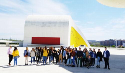 Viaje de Diseño de Producto a Asturias